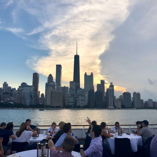 Chicago's Original Architecture Tour® - Wendella Tours & Cruises